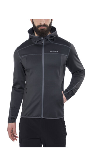Icepeak Lyle Jacket Men anthracite